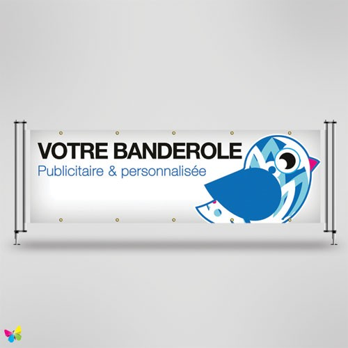 signpub marquage publicitaire On creation banderole publicitaire