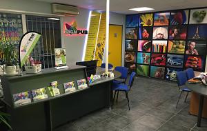 Agence de communication et de publicité SIGNPUB
