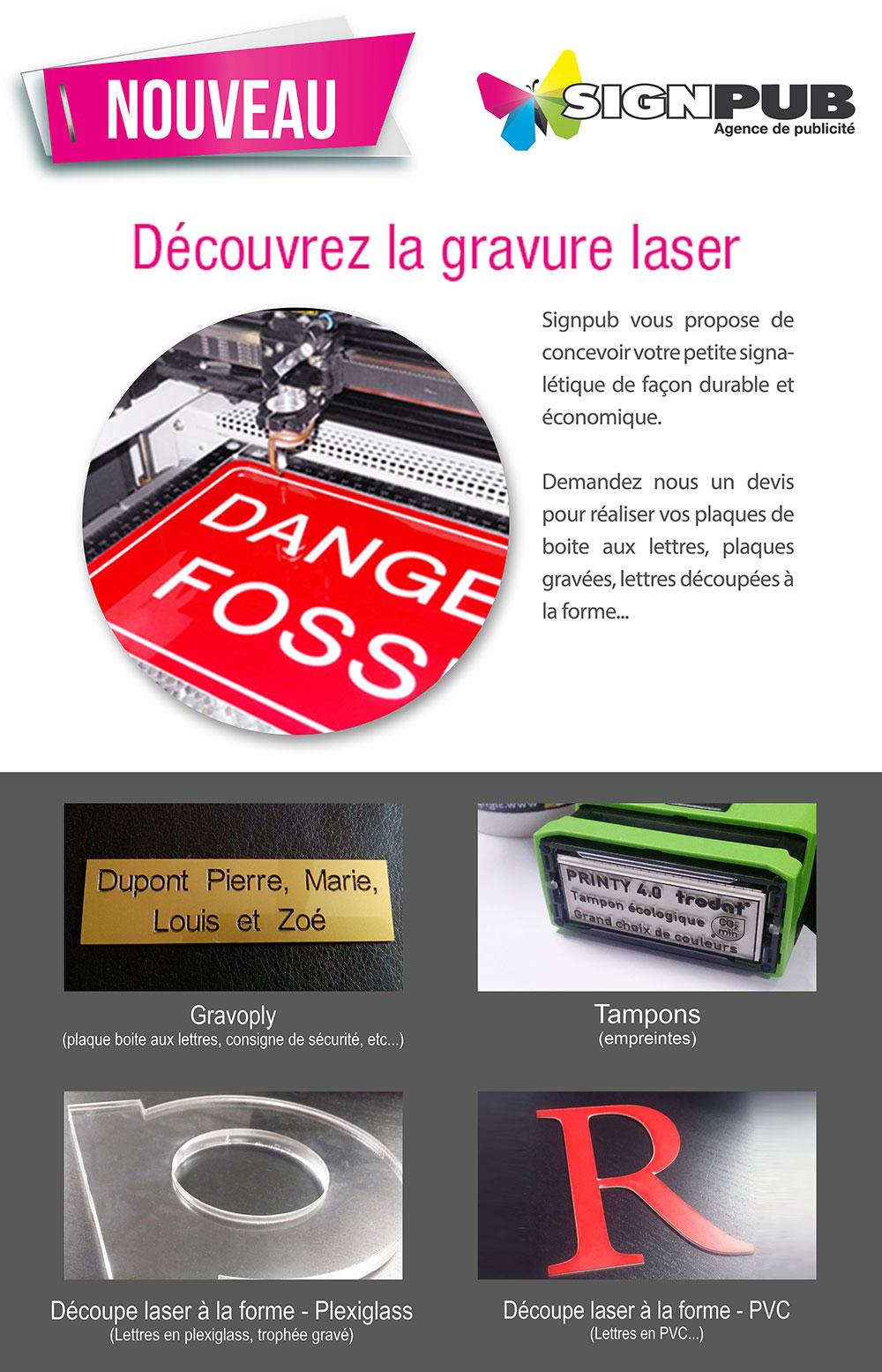 decoupe laser
